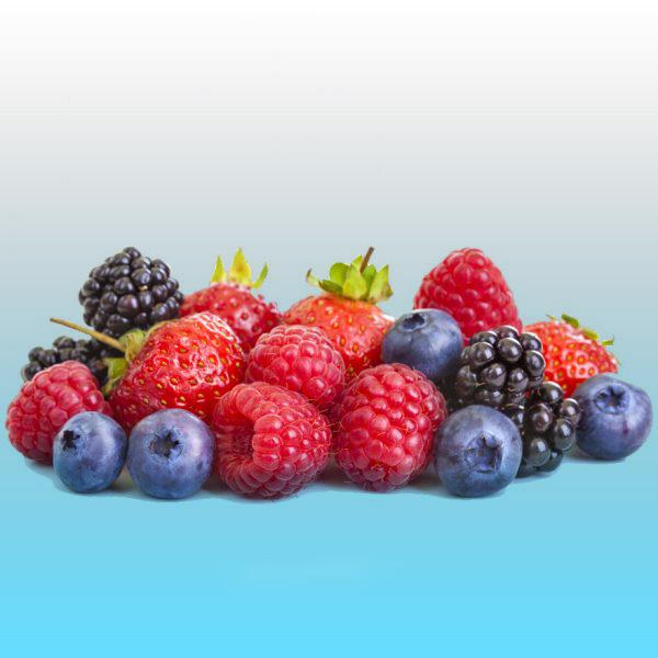 Fruttidi Bosco