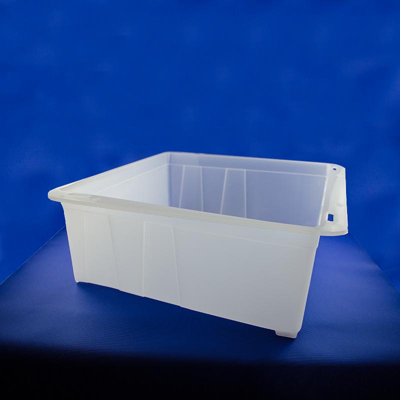 Contenitore rettangolare Eurobox ml 4200