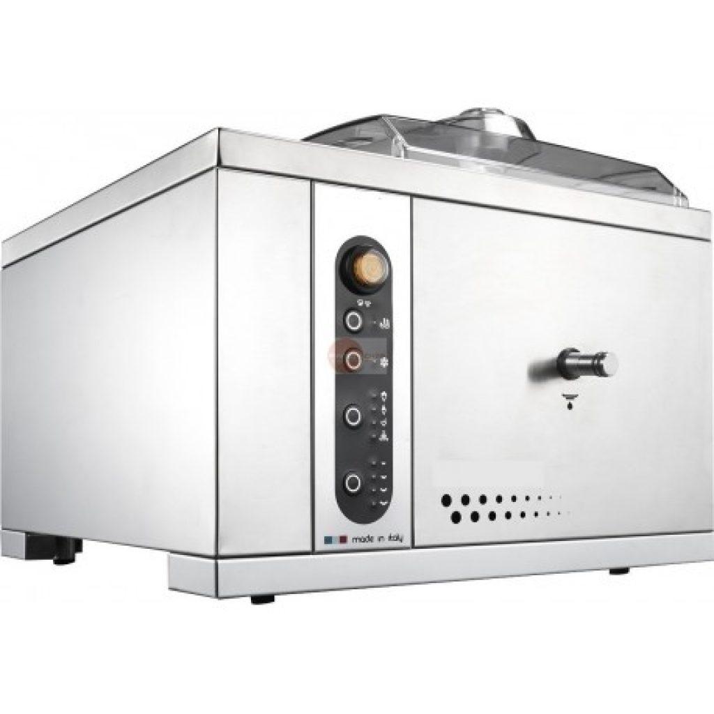Mantecatore Professionale Automatico Volume 320 Lt Potenza 650 W Dimensioni Cm L455 X P51 X H415