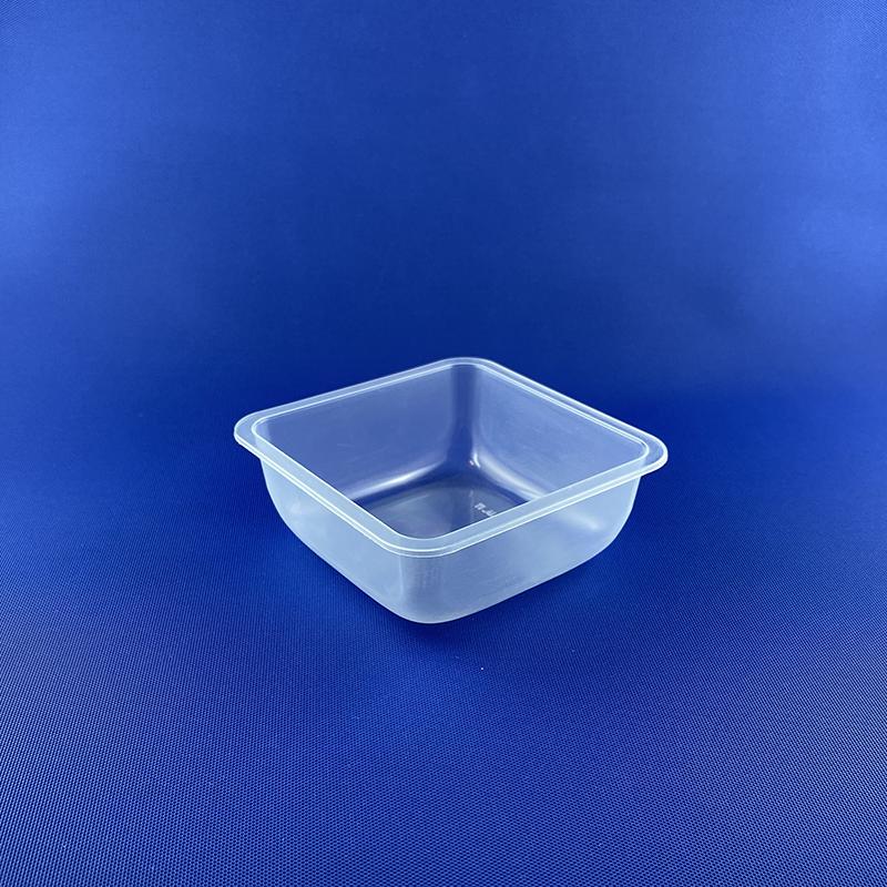 Vaschetta ml 145 trasparente